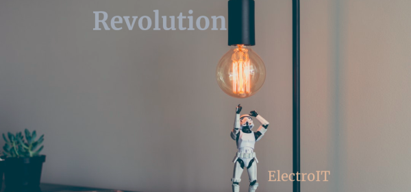 ElectIT Revolution in 2017-18