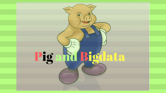 Bigdata Pig installation implementation and coding