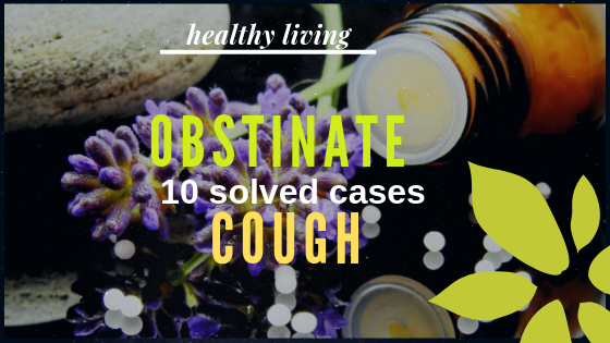 Obstinate cough