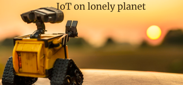 Mind blowing IoT Inventions ruling lonely planet