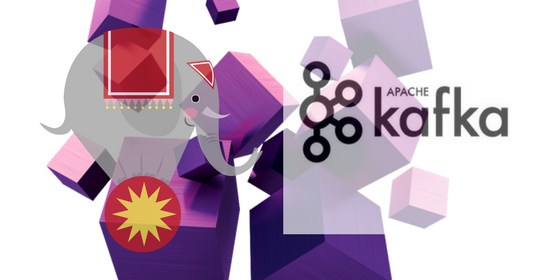 Power of Apache Kafka for Bigdata
