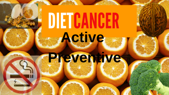 modern diet cancer prevention